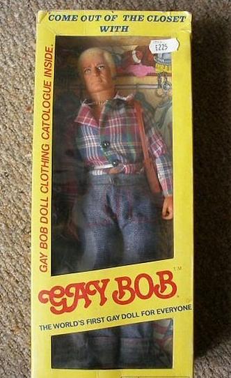 gay bob